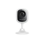 Creative Labs CREATIVE Live Cam IP SmartHD webcam 1280 x 720 pixels Wi-Fi White