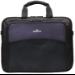 """Manhattan Cologne Laptop Bag 17.3"""", Top Loader, Black"""