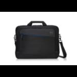"DELL PF-BC-BK-5-17 notebook case 38.1 cm (15"") Briefcase Black"