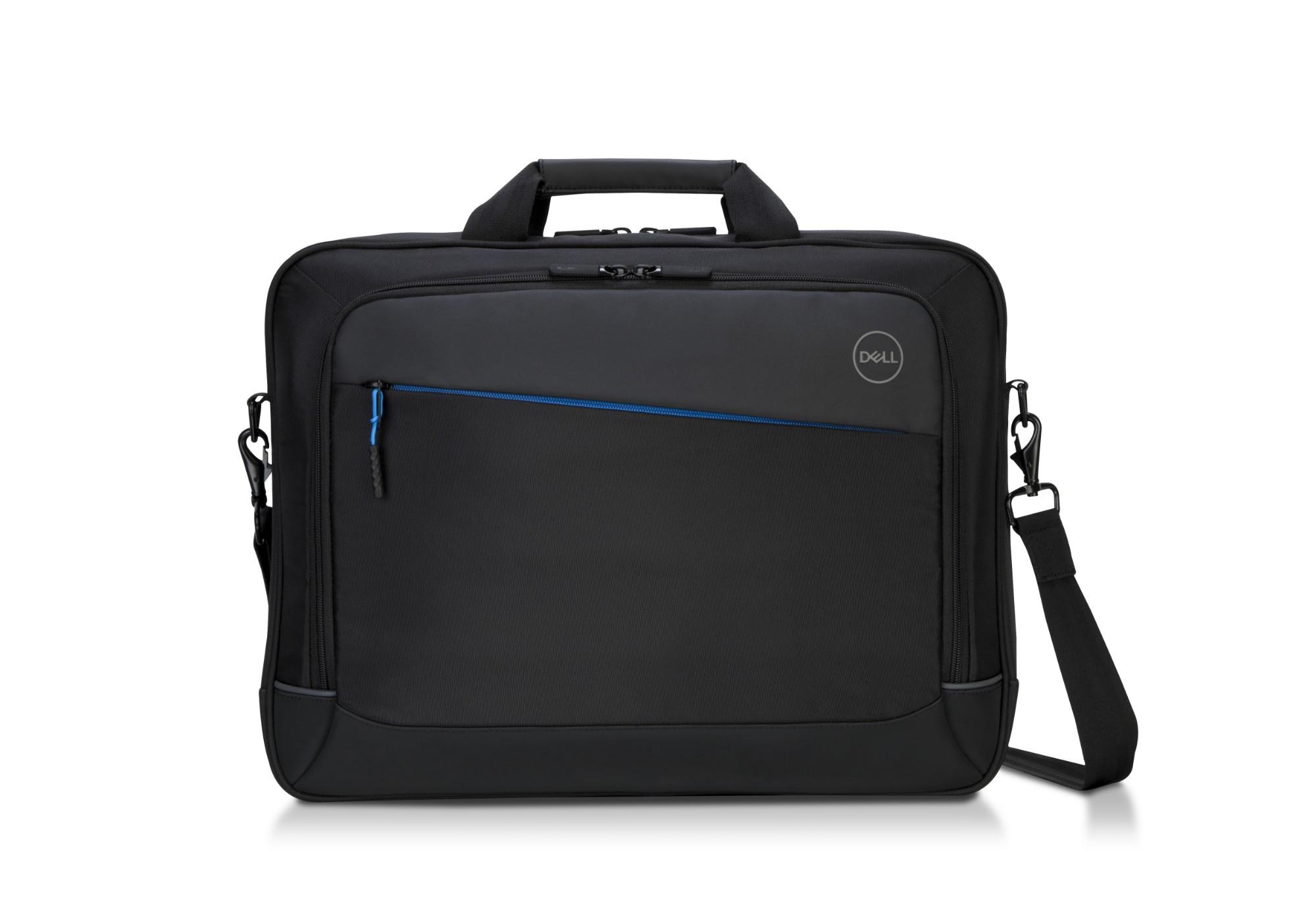 DELL PF-BC-BK-5-17 notebook case 38.1 cm (15