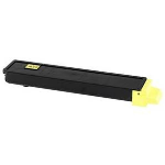 KYOCERA 1T02MVANL0 (TK-8315 Y) Toner yellow, 6K pages @ 5% coverage