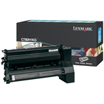 Lexmark C780H1KG Toner black, 10K pages @ 5% coverage