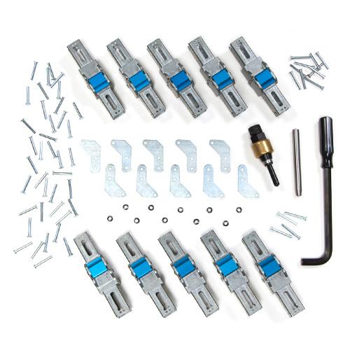 Da-Lite 36975 mounting kit