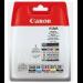 Canon 2078C006 cartucho de tinta Original Negro, Cian, Magenta, Amarillo 1 pieza(s)
