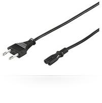 Microconnect PE030750 power cable Black 5 m