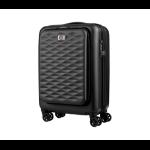 Wenger/SwissGear Lumen Trolley Black 36 L Aluminium, Polycarbonate