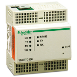 APC TSXETG100 gateways/controller