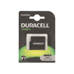 Duracell Action Camera Battery - replaces GoPro Hero 5 Battery