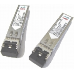 Cisco DS-SFP-FC4G-SW= Vezel-optiek 850nm 4000Mbit/s SFP netwerk transceiver module