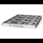 Cisco ASR-9910-FAN hardware cooling accessory Grey