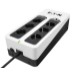 Eaton 3S450D sistema de alimentación ininterrumpida (UPS) En espera (Fuera de línea) o Standby (Offline) 450 VA 270 W 6 salidas AC