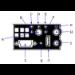 Intel Front Control Panel SR1400 SR2400