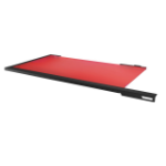 Cooler Master MasterCase Pro 3 LED Partition Plate (Red)