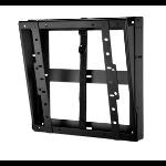 "Peerless DST660 60"" Black flat panel wall mount"