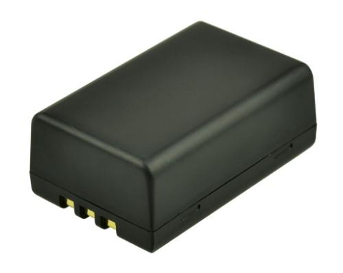 2-Power Barcode Scanner Battery 7.4V 1800mAh