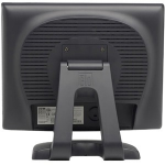 "Elo Touch Solution E245090 15"" Portable Black flat panel floorstand"