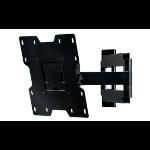 Peerless SA740P TV mount Black