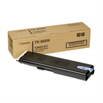 KYOCERA 370PB0KL (TK-800 K) Toner black, 25K pages @ 5percent coverage