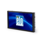 "Elo Touch Solution 1541L 15.6"" 1366 x 768pixels Black touch screen monitor"