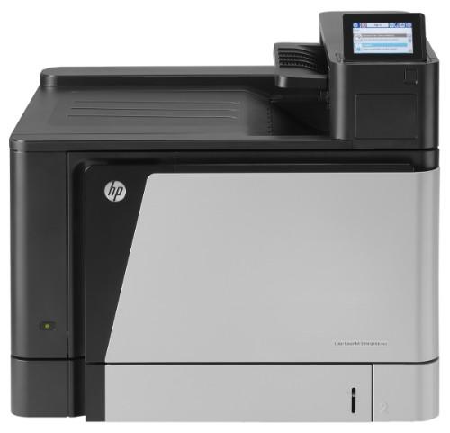 HP LaserJet M855dn Colour 1200 x 1200 DPI A3