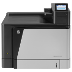HP LaserJet M855dn Color 1200 x 1200 DPI A3