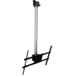 Peerless MOD-FPSKIT150 flat panel ceiling mount Black