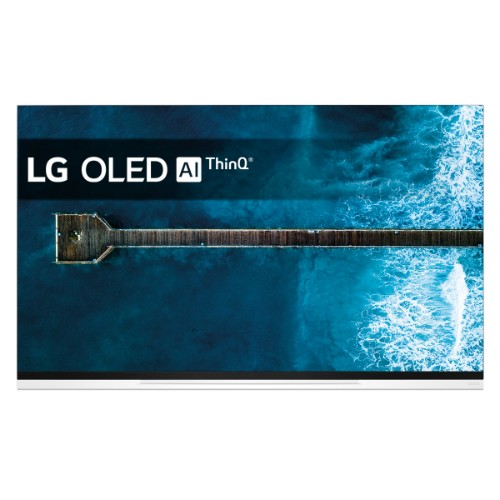 "LG OLED55E9PLA TV 139.7 cm (55"") 4K Ultra HD Smart TV Wi-Fi Black"