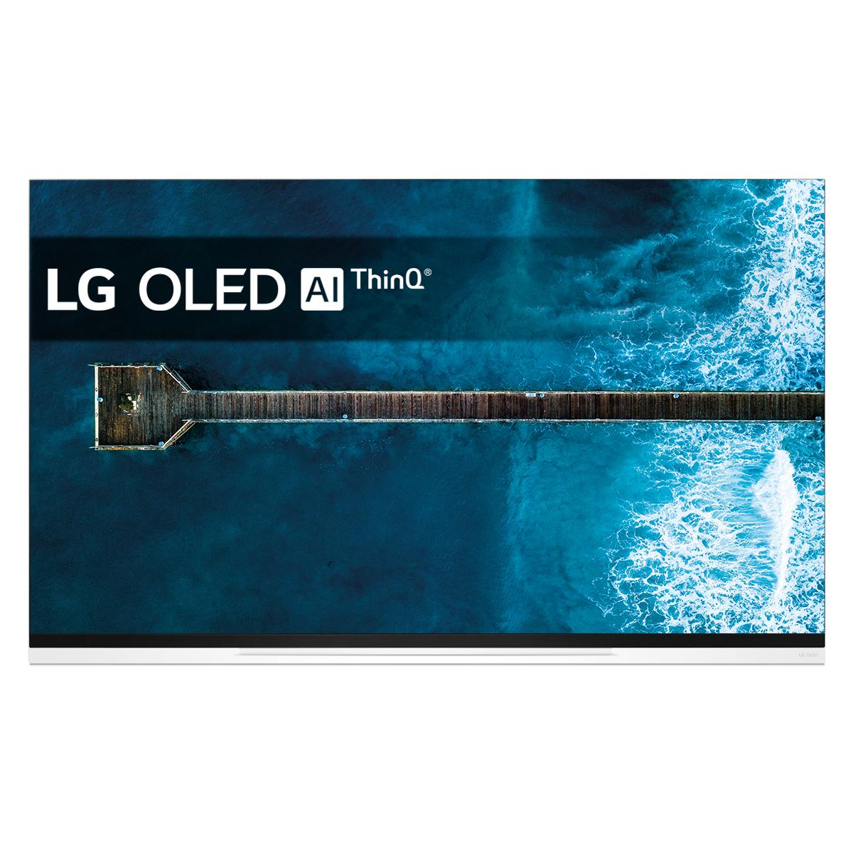LG OLED55E9PLA TV 139.7 cm 55