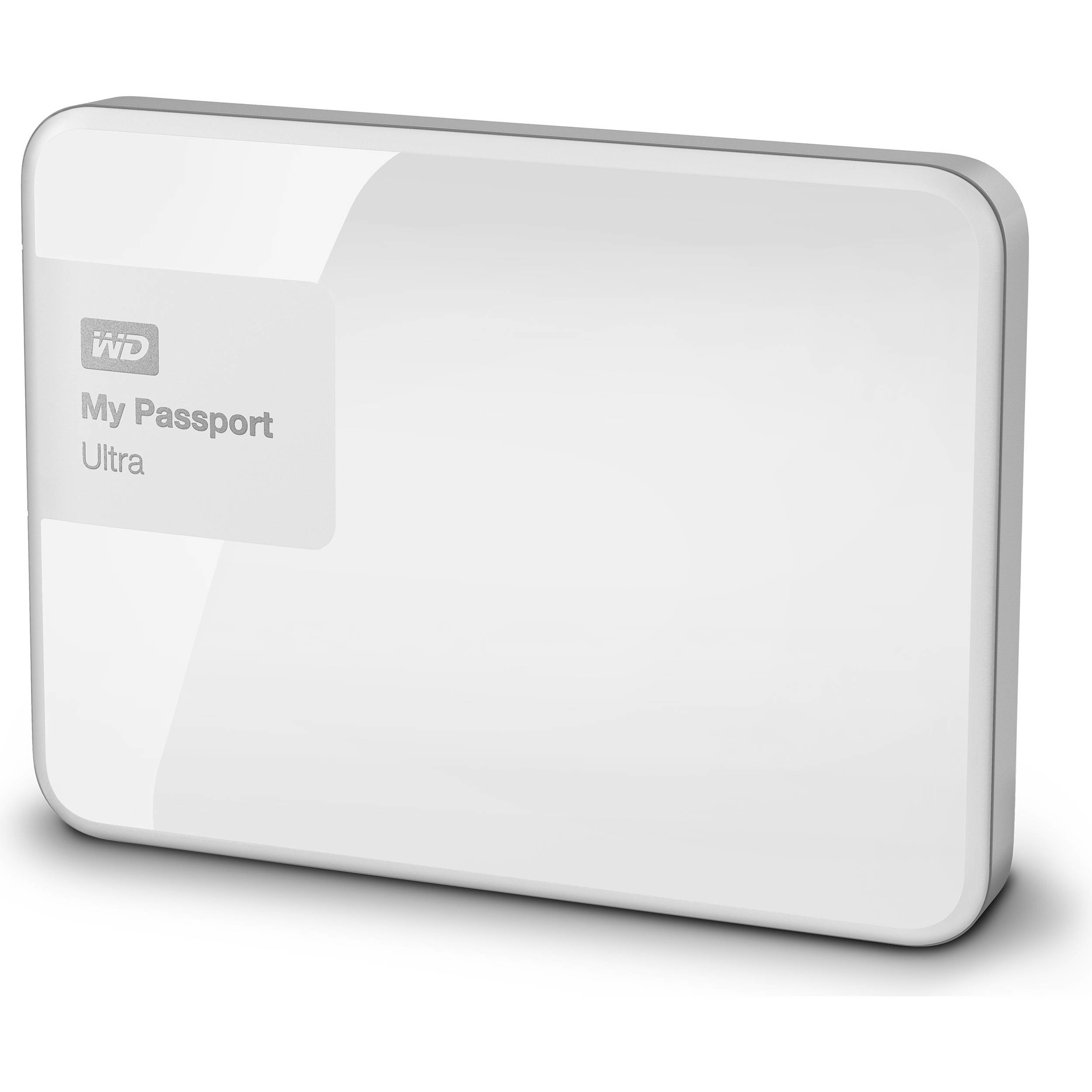 Western Digital WDBWWM5000AWT-EESN external hard drive