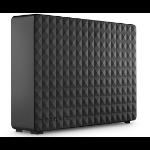 Seagate Expansion STEB8000402 externe harde schijf 8000 GB Zwart
