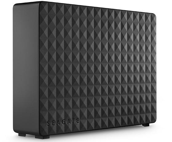 Seagate Expansion STEB8000402 disco duro externo 8000 GB Negro