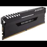 Corsair Vengeance CMR16GX4M2C3000C15 16GB DDR4 3000MHz memory module