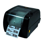 Wasp WPL305 Thermal Transfer Printer Direct thermal label printerZZZZZ], 633808500610
