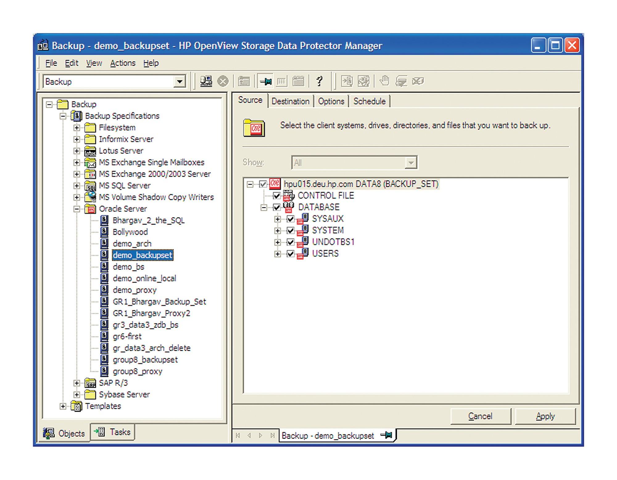 Hewlett Packard Enterprise Data Protector 8.10 English SW E-Media storage networking software