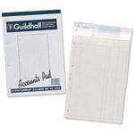 Guildhall L ACC PAD CASH 11.8X16 GP14