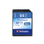 Verbatim VB-SDXC10-64G