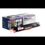 PrintMaster Magenta Toner Cartridge for HP Laserjet Pro Color CP 1025, Pro 100 Color MFP M 175/-NW; Canon Laser Shot LBP-7010/7016/7018c