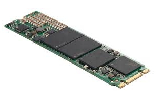 Micron 1100 internal solid state drive M.2 256 GB Serial ATA III TLC