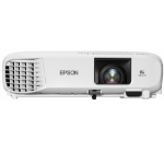 Epson EB-W49 data projector 3800 ANSI lumens 3LCD WXGA (1280x800) Desktop projector White V11H983040