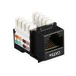 Black Box CAT5EJ-BK keystone module