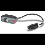 APC IT Power Distribution Module 3 Pole 4 Wire 50A CS50 680cm power distribution unit (PDU) Black 1 AC outlet(s)