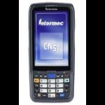"Intermec CN51 4"" 480 x 800pixels Touchscreen 350g Black handheld mobile computer"