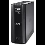 APC BR1200G-FR Unterbrechungsfreie Stromversorgung UPS 1,2 kVA 720 W