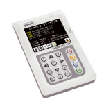 Cherry ST-1530 Indoor RS-232 Grey,White smart card reader