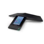 POLY RealPresence Trio 8800 IP telefoon Zwart 1 regels LCD Wi-Fi