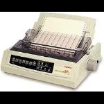 OKI Microline 320 Turbo/D dot matrix printer 288 x 144 DPI 435 cps