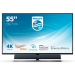 "Philips Momentum 558M1RY/00 pantalla para PC 139,7 cm (55"") 3840 x 2160 Pixeles 4K Ultra HD LED Negro"