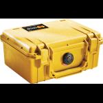 Peli 1150 equipment case Briefcase/classic case Yellow