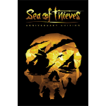 Microsoft Sea of Thieves: Anniversary Edition, Xbox One