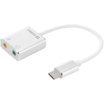 Sandberg USB-C to Sound Link